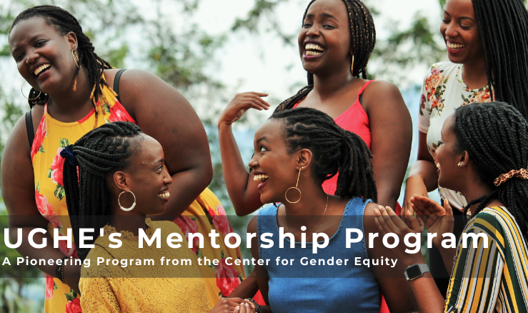 UGHE Launches Mentorship Program